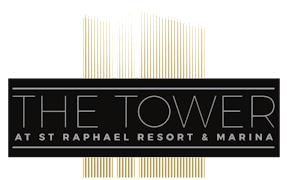 The Tower at St Raphael Resort