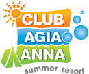 Club Agia Anna Summer Resort