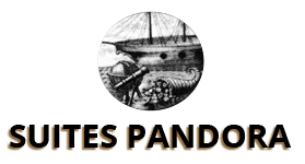 Pandora Suites Chania
