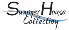 Summer House Collection Santorini