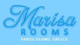 Marisa Rooms Paros