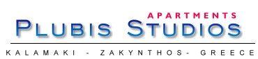 Plubis Apartments Zakynthos