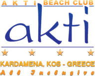 Akti Beach Club Kos