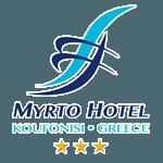 Myrto Hotel Koufonisi