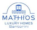 Mathios Luxury Homes Santorini