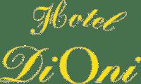 Dioni Hotel Maronia