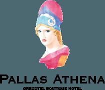 Grecotel Pallas Athena Hotel