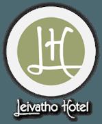 Leivatho Hotel Kefalonia