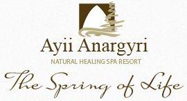 Ayii Anargyri Natural Healing Spa Resort Paphos