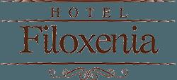 Filoxenia Hotel Portaria