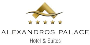 Alexandros Palace Hotel & Suites Halkidiki