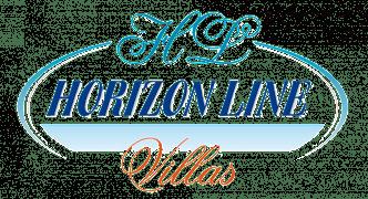 Horizon Line Villas Rhodes