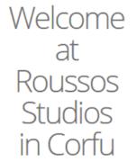 Roussos Studios Kavos