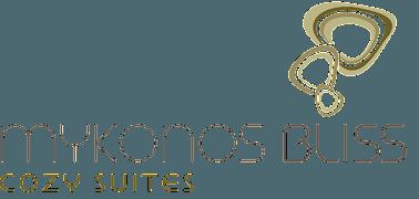 Mykonos Bliss | Cozy Suites