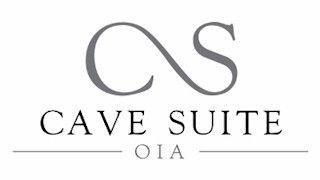 Cave Suite Oia