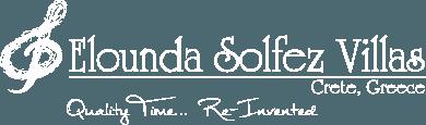 ELOUNDA SOLFEZ VILLAS