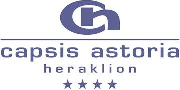 Capsis Astoria Heraklion Hotel