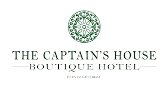 Captain's House Preveza
