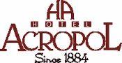 Acropol Hotel Parga
