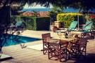Villa Argiris - Rustic Design with Captivating Sea Views