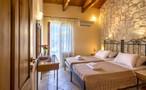 Villa Myrrini - Classy Villa with Panoramic Views