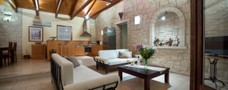 Villa Myrrini - Classy Villa with Panoramic Views