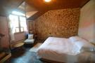 Classic Attic Double Room