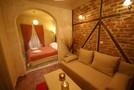 Deluxe Sauna Suite