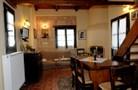 Διαμέρισμα Δύο Δωματίων με Πατάρι