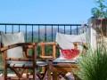 Panorama Family Suite | One-Bedroom | Balcony