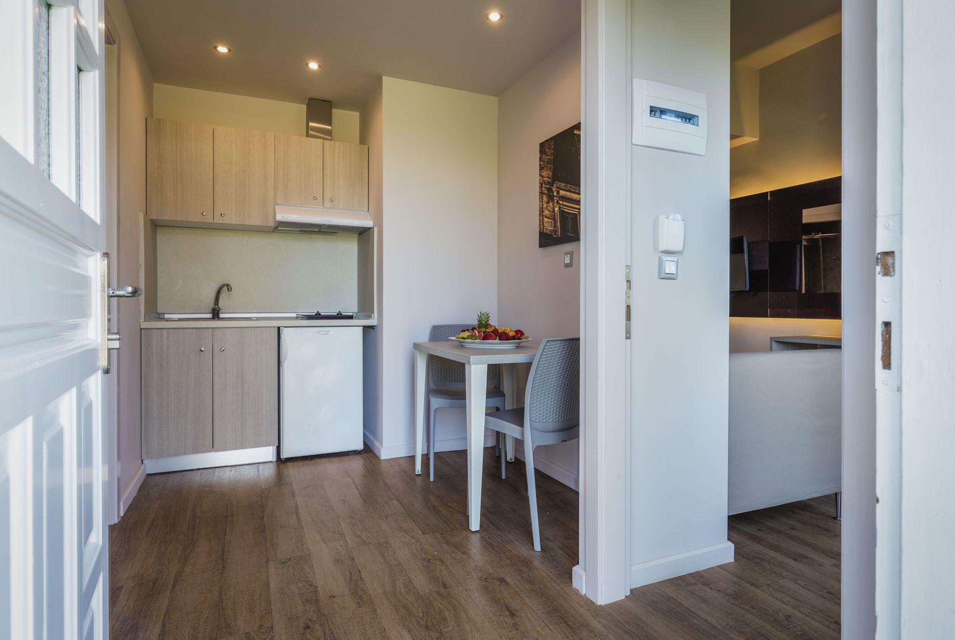 Superior Apartment - Acharavi Beach Hotel Corfu, Greece | Book Online