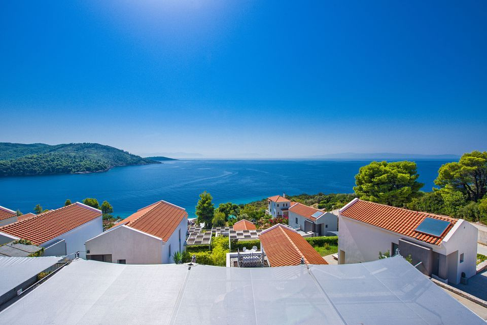 Skopelos Hotels, Sea View Triple Room 1st Floor