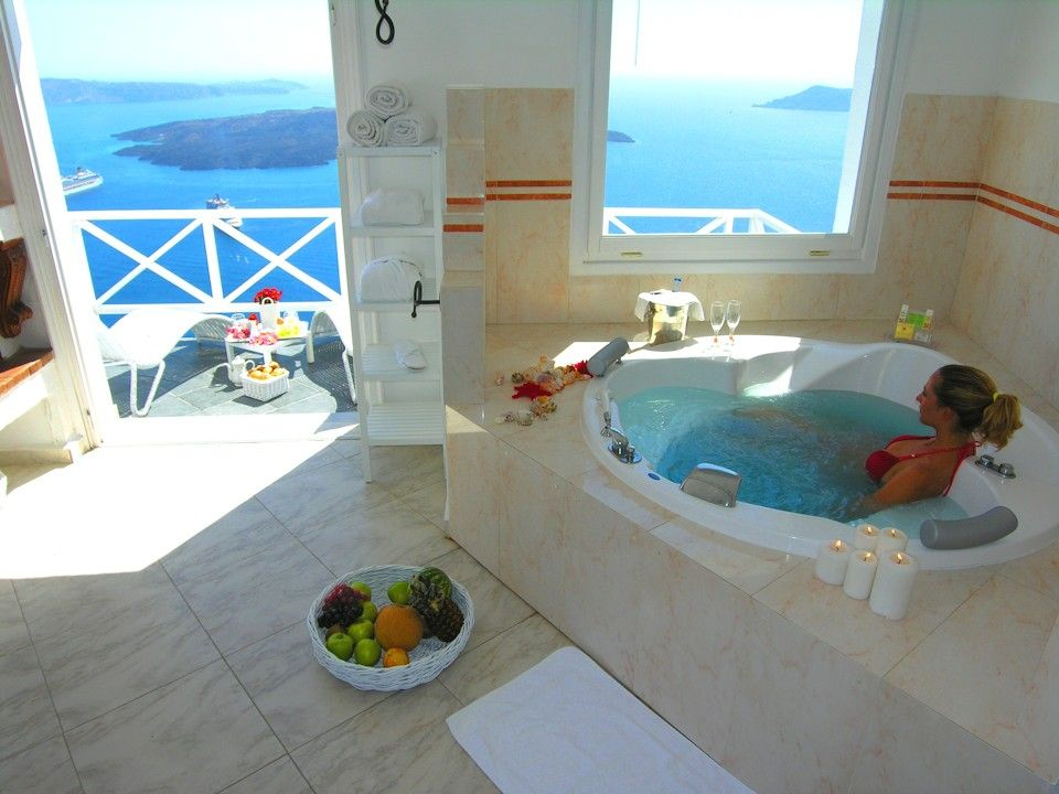 Honeymoon Suite \