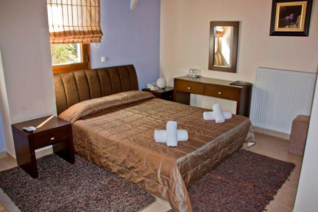 Ahilion Hotel Kalavrita, Καλάβρυτα