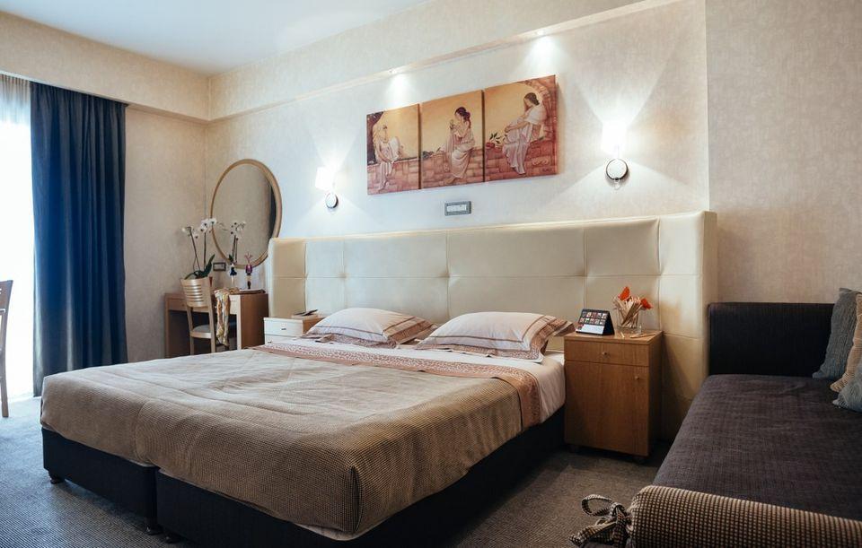 Alexandros Boutique Hotel***, Ναύπλιο