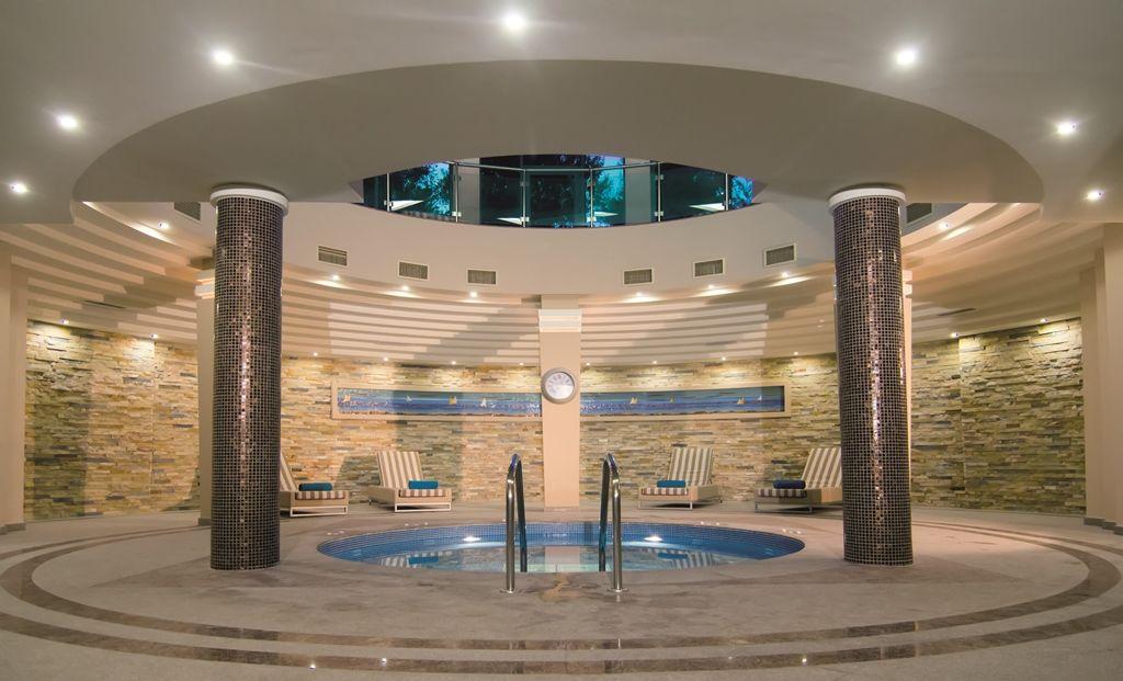 Alkyon Resort Hotel & Spa, Βραχάτι, Κόρινθος