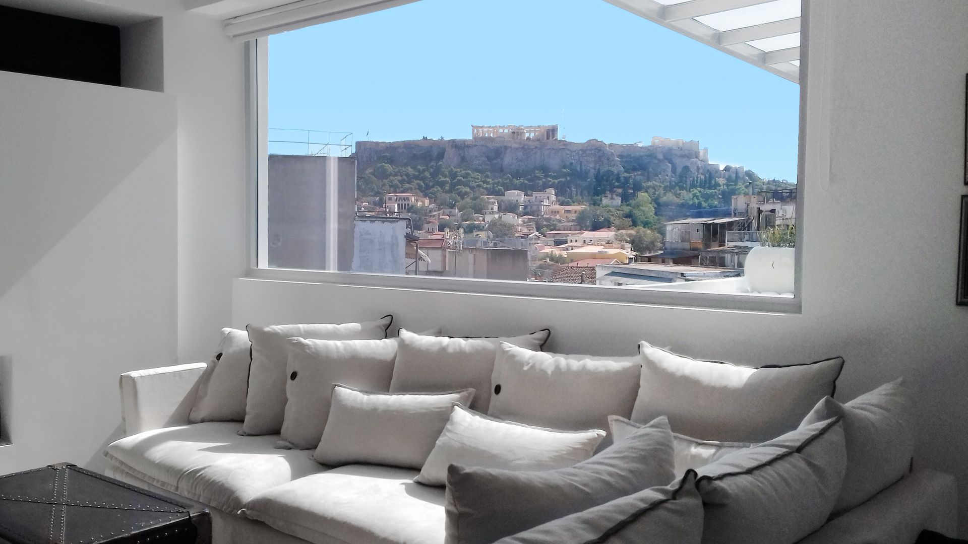 Athens Unique Homes By Kk Book Online - Modern-penthouse-by-altus-architecture-design