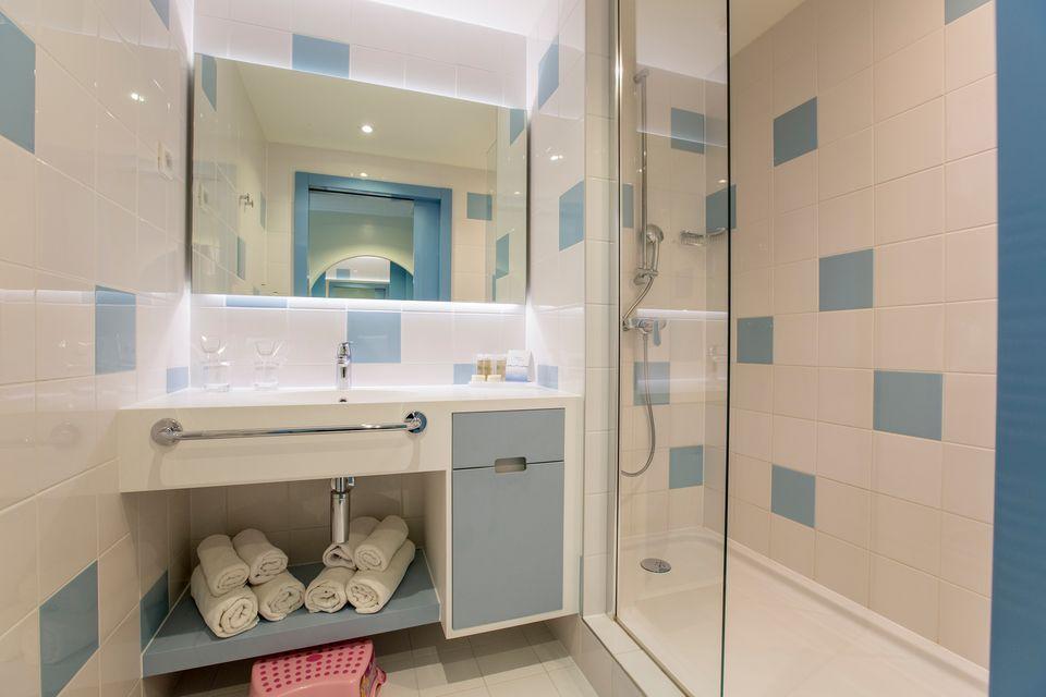 Double Room + 1  22m² Park View-2