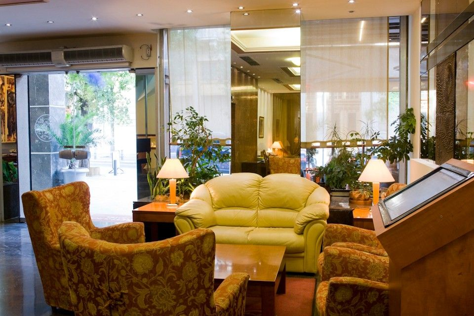 Arethusa Hotel Athens, Αθήνα