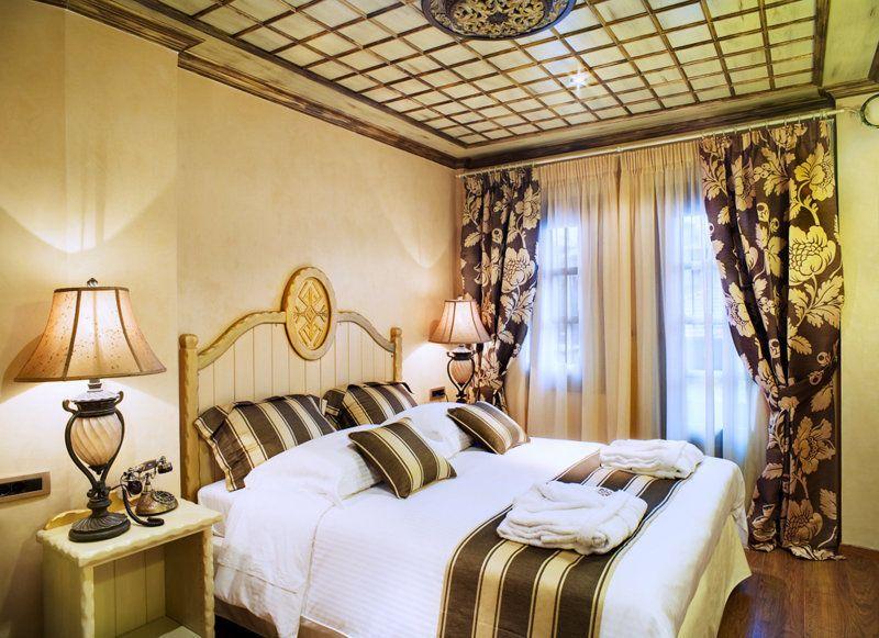 3* Aroma Dryos Eco & Design Hotel, Μέτσοβο