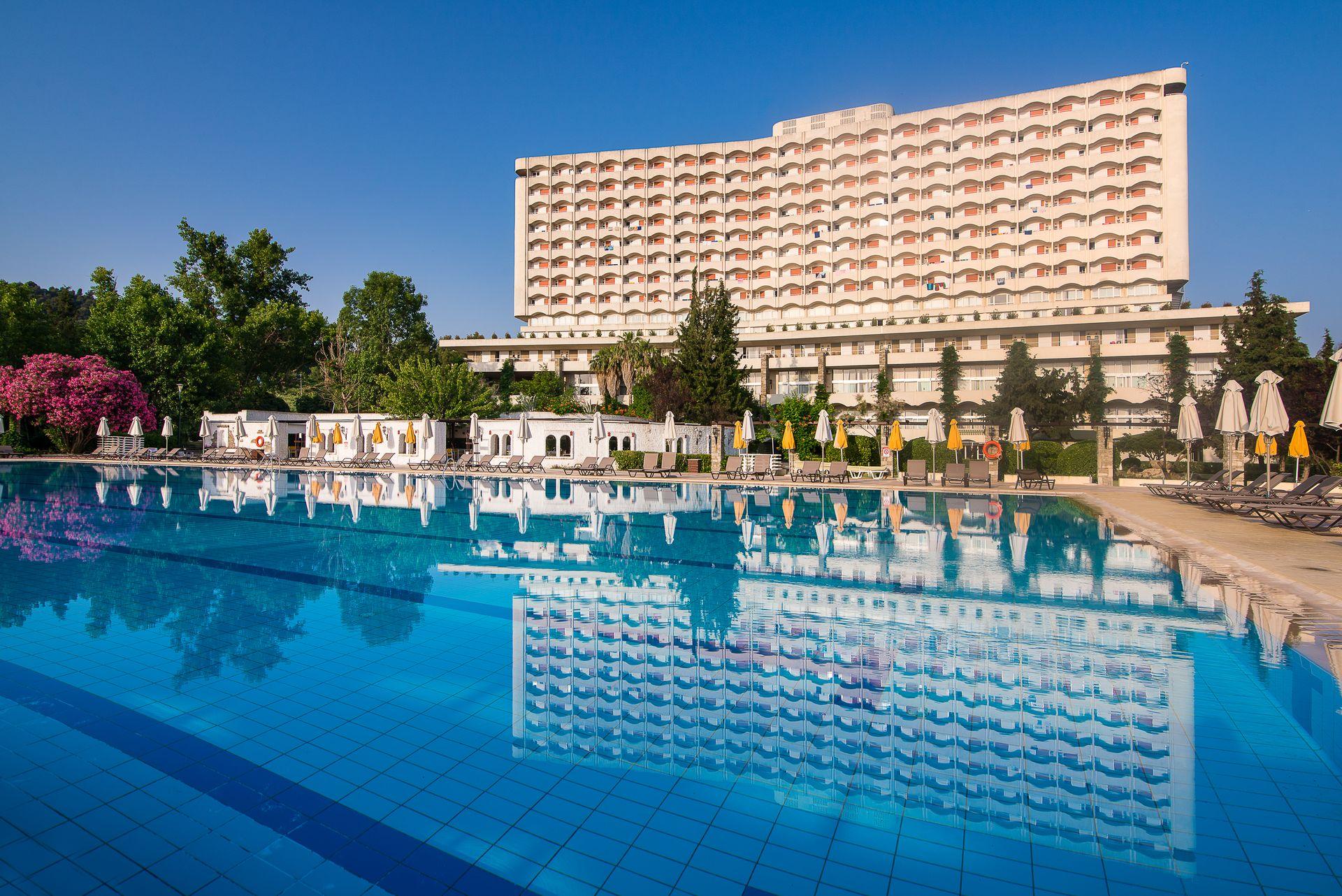 Athos Palace Hotel , Καλλιθέα, Χαλκιδική