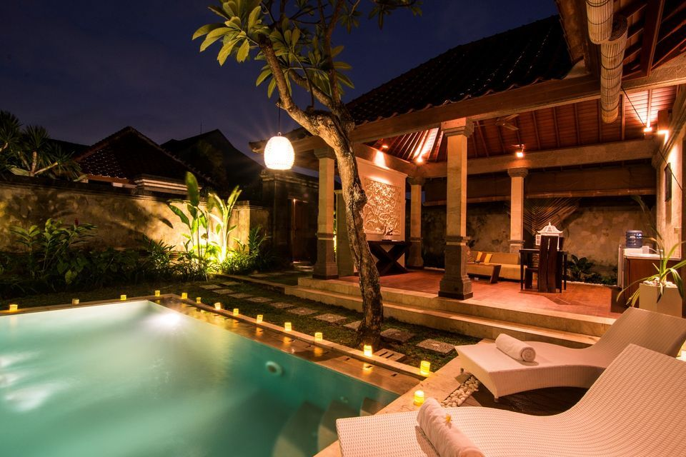 Bali Prime Villas Official Hotel Online Booking Best Rate Guaranteed
