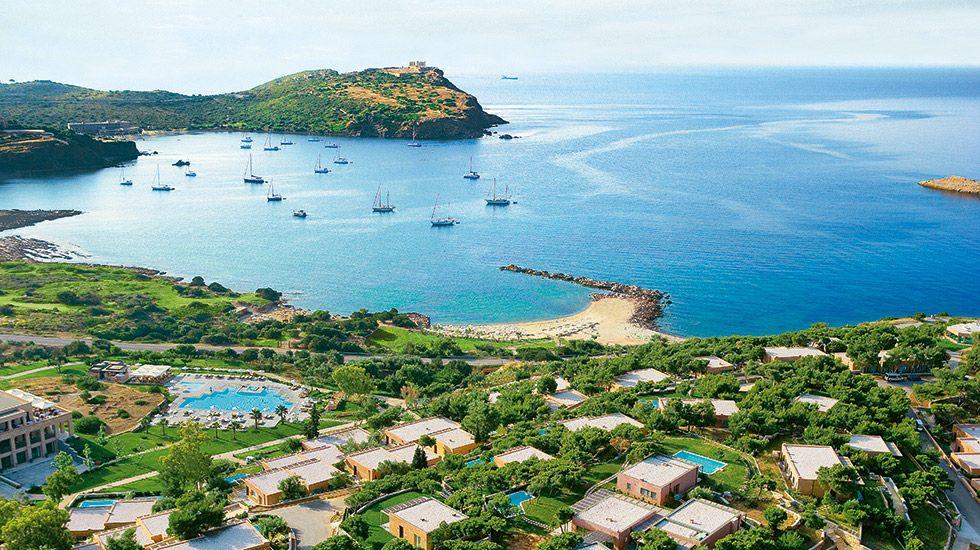 4* Cape Sounio Grecotel Exclusive Resort | Σούνιο, Αττική
