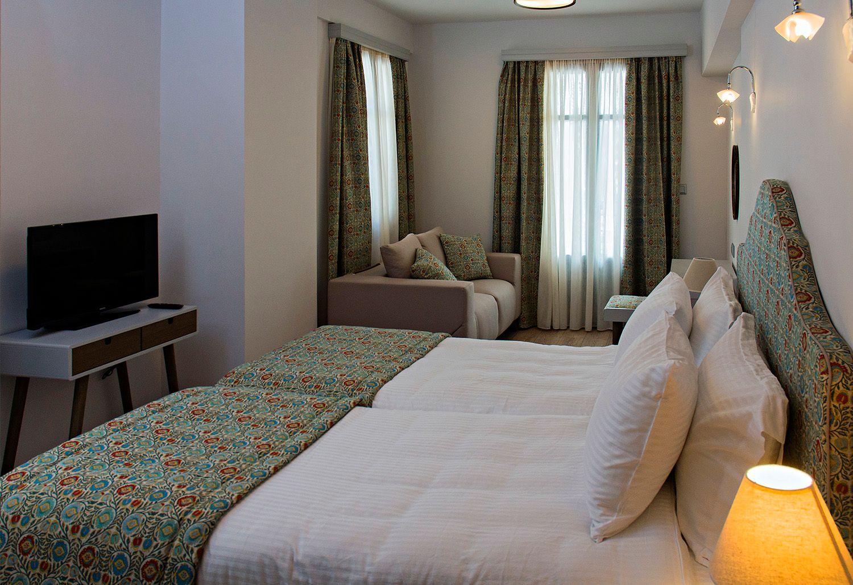 6d0b955a78 Family Classic Room - Casa Verde Rooms