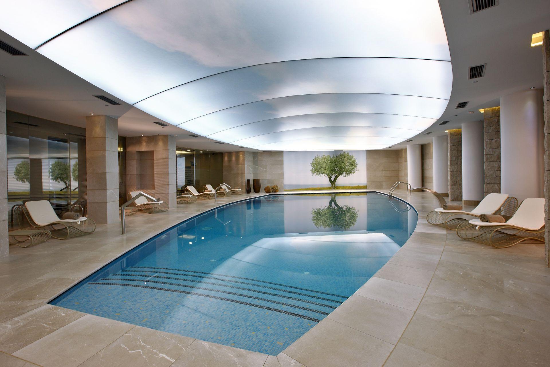 Cavo Olympo Luxury Hotel & Spa - Adult Only, Πλάκα Λιτόχωρου, Πιερία