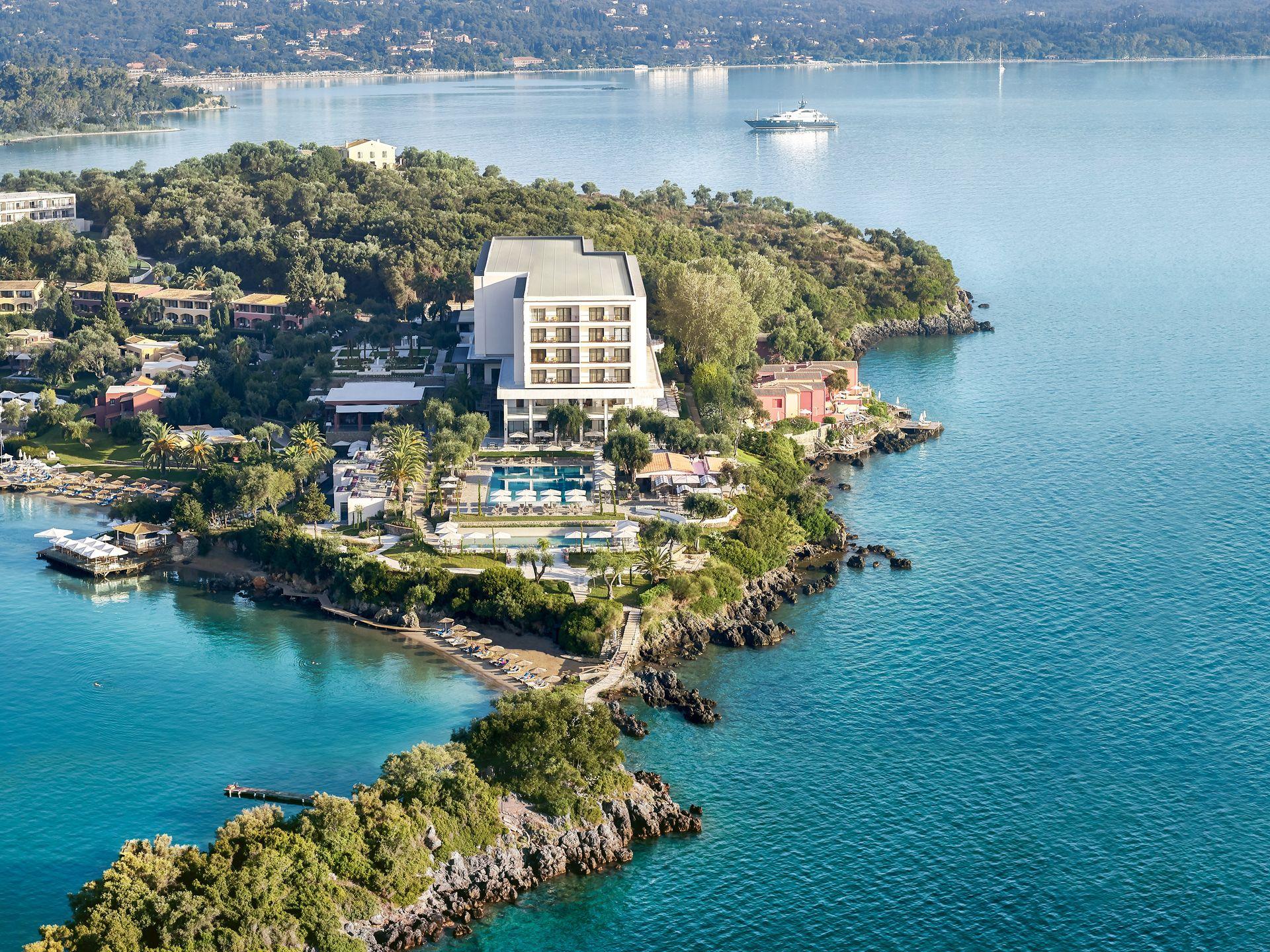 5* Corfu Imperial Grecotel Exclusive Resort | Κερκυρα