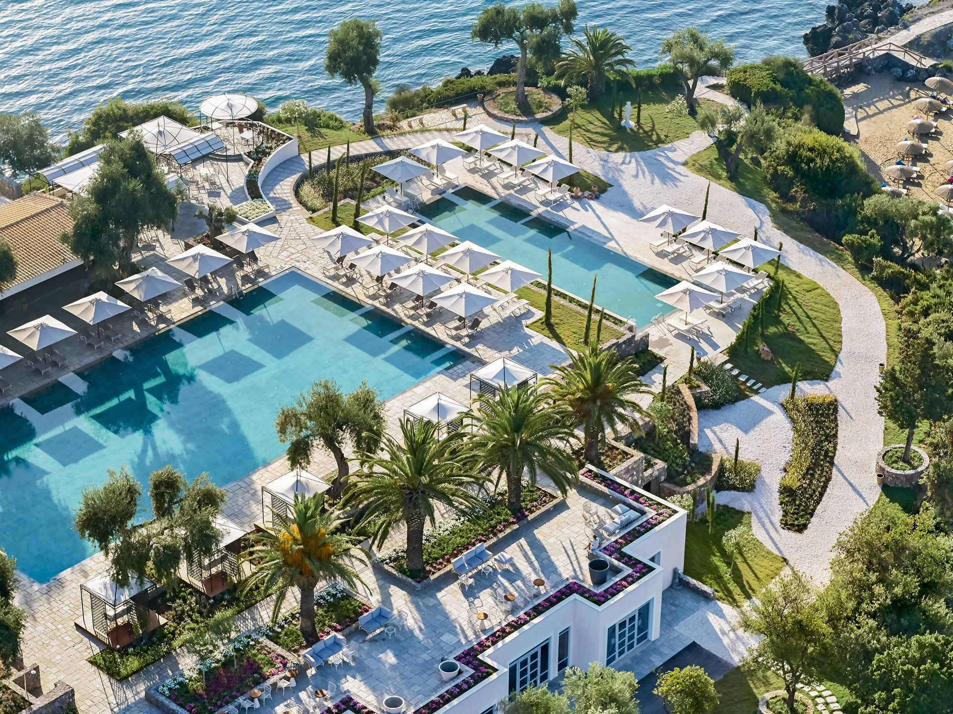 Corfu Imperial Grecotel Exclusive Resort, Κέρκυρα