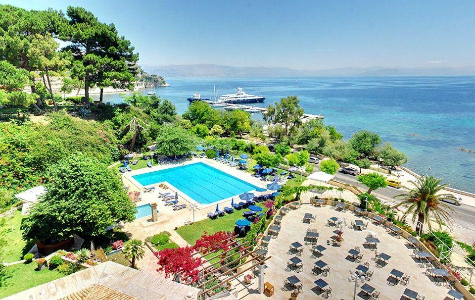 5* Corfu Palace Hotel, Κέρκυρα