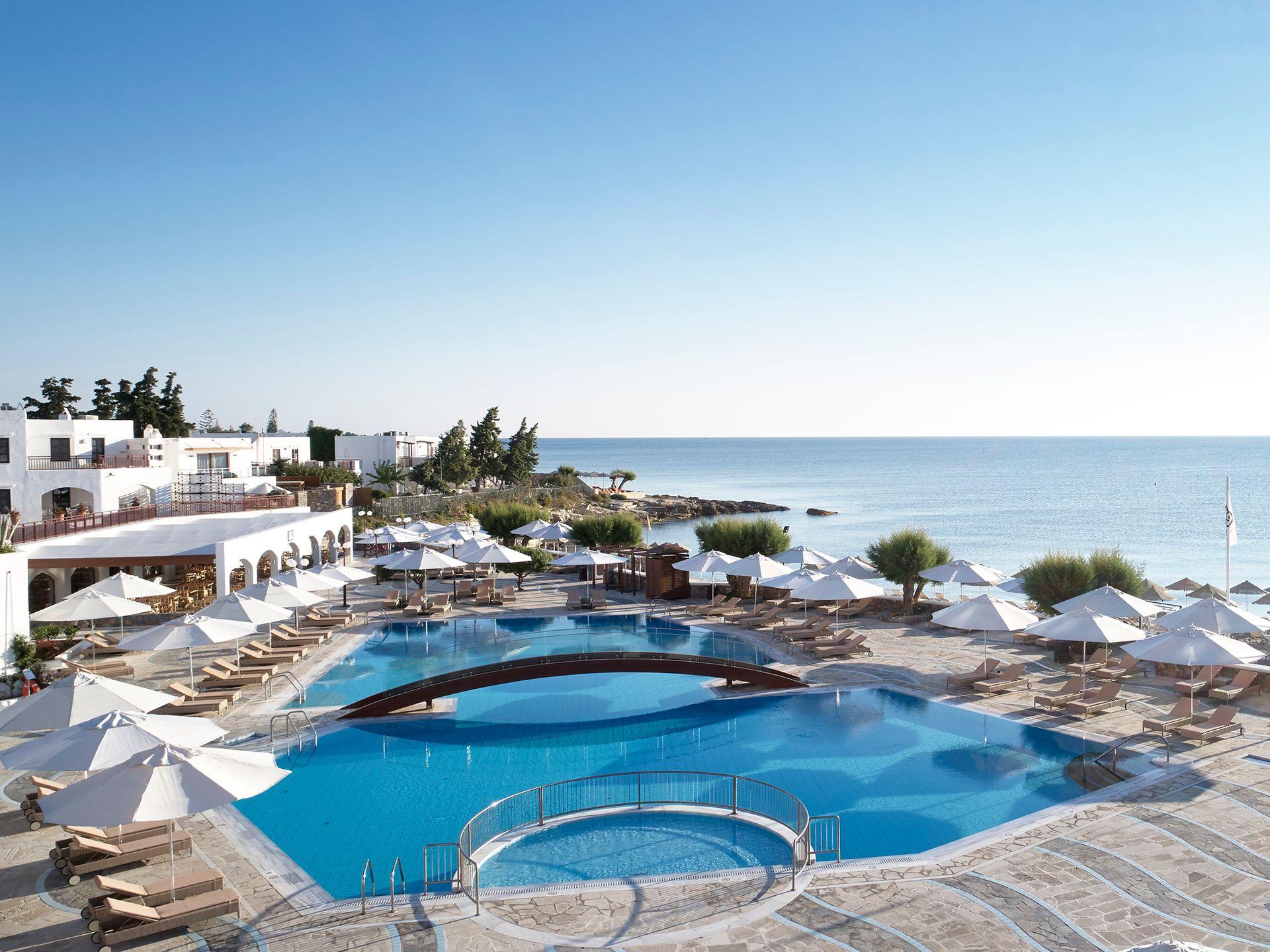 Creta Maris Beach Resort, Χερσόνησος, Κρήτη