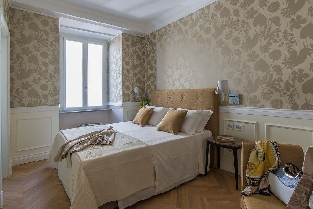 Damaso Hotel Rome Book Online